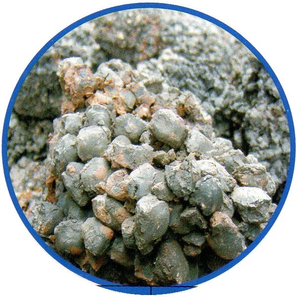 镁钙合成砂